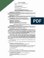 28520 May 23 2005.PDF Ley de Creación