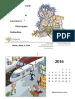 Lingolia 2016 Multi