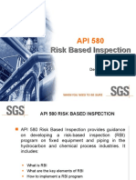 API 580 Training Ppt by SGS