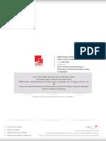 Empresas Sociales y Evaluación Del Impacto Social