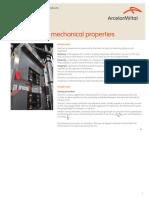 Prcat_Descriptionofmechanicalproperties