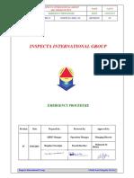 4. Emergency Procedure