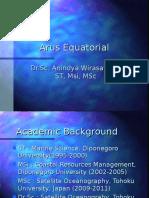 Arus Equator