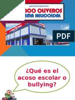 Charla Preventiva Bullying