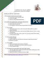 Os Lusíadas - Ficha Avaliação Formativa3 (Blog9 15-16)