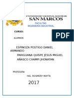 Investigación Operativa II -Modelo de Redes - t.f.