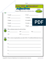 Adventure with Alliteration Adjectives.pdf