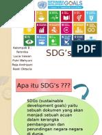 PPT SDGs