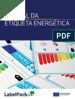 Manual Etiqueta Energetica