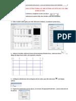 Tutorial Del Analisis Estructural de Un Sistema Aporticado de Una Edificacion