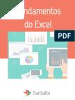 eBook Ganbatte Fundamentos Do Excel 1