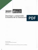 Gutierrez, Eduardo- Cuatro Formas de Historia de La Comunicación