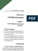 Cap1. Caracteristica Generală a Impozitului Pe Venit (2)