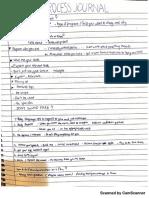 personal statement pj 25600523225012440