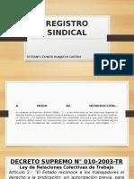 REGISTRO SINDICAL.pptx