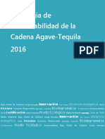 Teq.jal..Estrategia de Sustentabilidad 2016