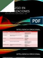 002_PEDLCO - Liderazgo en Organizaciones