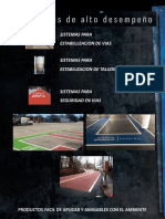 Brochure Sistemas Para Vias Res
