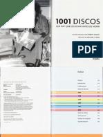 Varios - 1001 Discos Que Hay Que Escuchar Antes de Morir