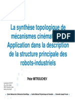 TMM 09 1251215977_GDR_GT_6_ENSAM_Paris_2009_1