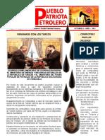 Pueblo Patriota Petrolero Nº 4