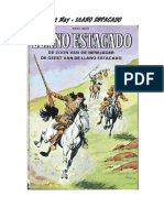 Karl May - Llano Estacado