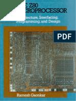 0-The Z80 Microprocessor 1988