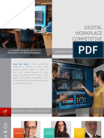 Allen Devaux Digital Workplace Technology Review Prysm