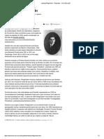 Ludwig Wittgenstein - Biografias - UOL Educação