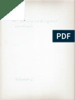 Silvio Rodríguez - Antología Vol 4.