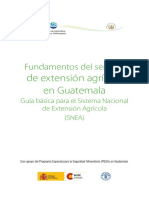 Extension Rural