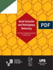 Social Inclusion and Participatory Democracy (1)