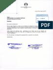 Moción de Orden para reestructurar SERPAR