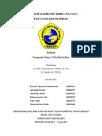 Daftar Isi Dan Cover Referat THT-1