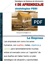 Clase 06 PESI Metodologías