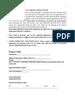 CSCGrantApplicationcoversheet-Spring17