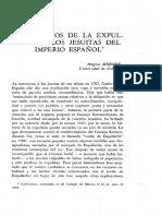 Morner Magnus - Expulsion de los jesuitas.pdf