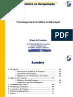 TCC metodologia