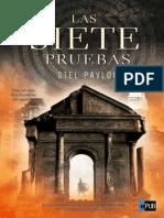 Las Siete Pruebas - Stel Pavlou.epub