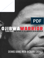 Banks, Erdoes-Ojibwa Warrior (American Indian Movement)