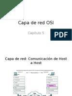 Capa de Red OSI_Cap5