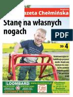 Gazeta Chełmińska nr 20