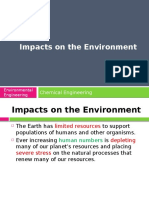 Ch 2 Impacts on the Environment.pptx