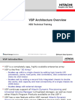 VSP Architecture Overview V2 2