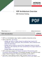 VSP Architecture Overview V2 2