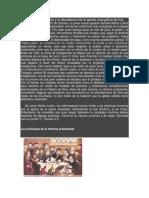 La Reforma Protestante y La Decadencia de La Iglesia Evangélica de Hoy