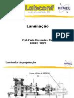 9 - Laminacao