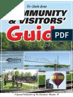 Visitors Guide 2017