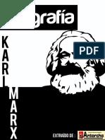 Biografía de Karl Marx