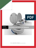 Bowl Kit Manual
